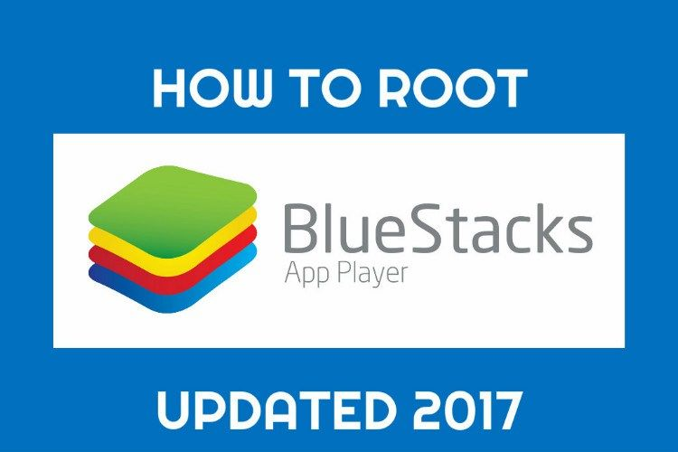 bluestacks app player rooting kit