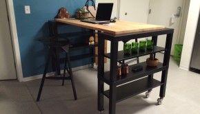 Rsz Img 1299 Ilot De Cuisine Ikea Idee Deco Bureau