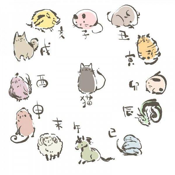 тому, картинки на знаки зодиака милых зверей самая удобная