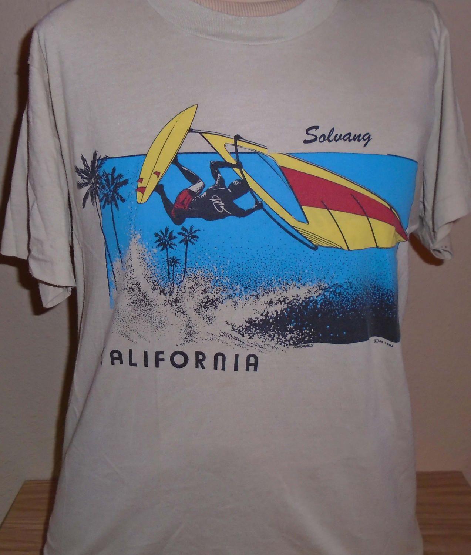 cc3919568c0 Vintage California Surf T Shirts - BCD Tofu House