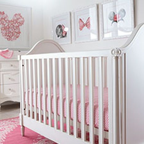Disney Cribs Nursery Furniture Collection Ethan Allen