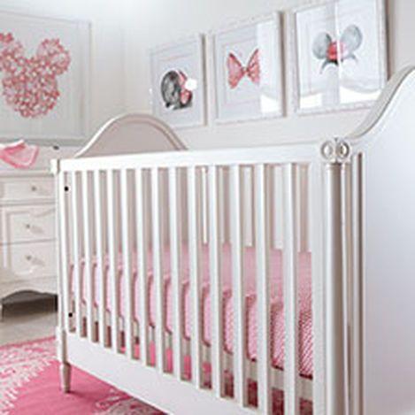 Shop Disney Cribs | Disney Nursery Furniture Collection | Ethan Allen