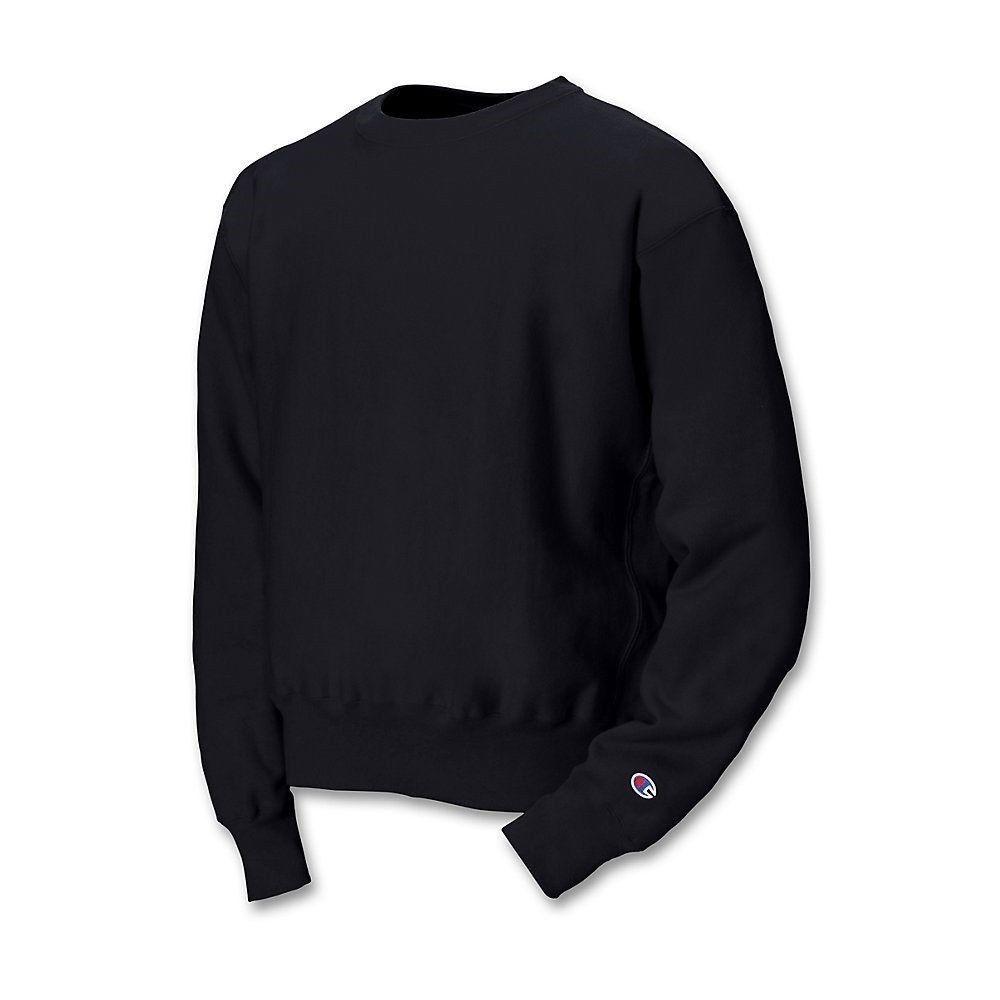 Champion Men S Reverse Weave Crew Neck Sweat Shirt Heavyweight All Colors S 3xl Champion Sweatshirtcrew Mens Sweatshirts Sweatshirts Champion Reverse Weave [ 1000 x 1000 Pixel ]
