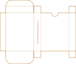 Make It With Paper Free Printable Craft Playing Card Box Playing Card Box Diy Card Box Box Templates Printable Free