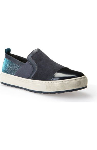 03c2612617f Geox  Breeda  Slip-On Sneaker (Women) available at  Nordstrom ...