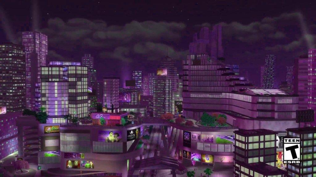 White Loft Cas Background Sims 4 Cas Background Sims 4 Sims
