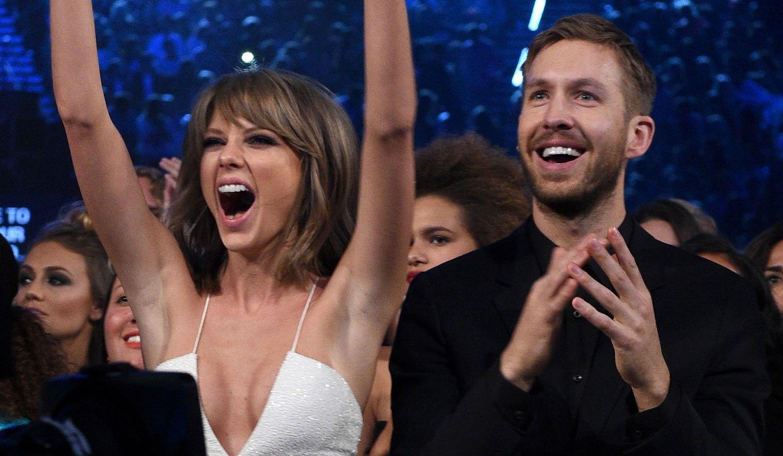 Calvin Harris Fights For Taylor Swift With Zayn Malik On