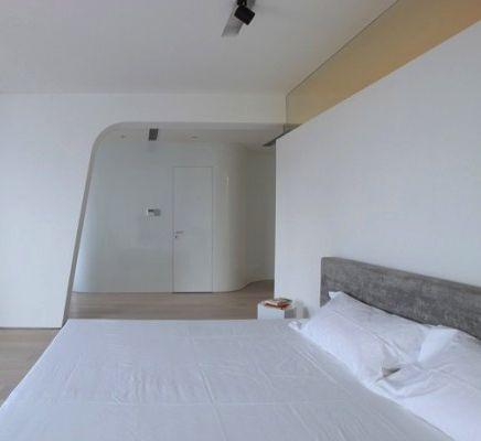 Tao shengs sleek sky villa in nanjing