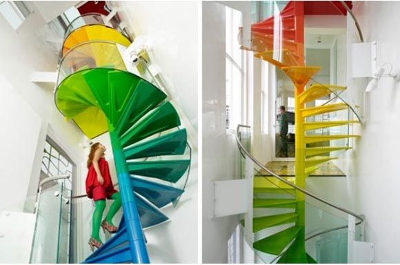 Fun interior design ideas