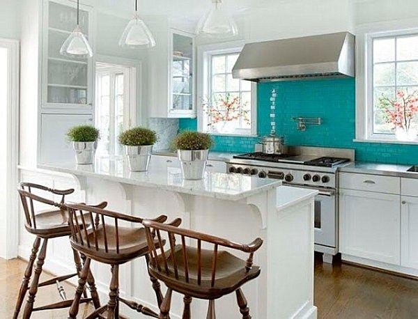 Exklusive und Modern Küche Design Ideen küche kitchen Pinterest - modern küche design