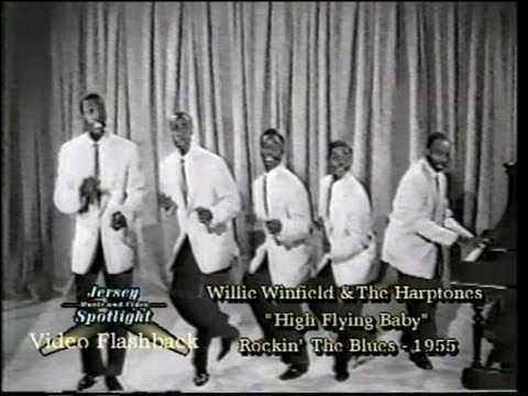 The Harptones - A Sunday Kind Of Love - YouTube