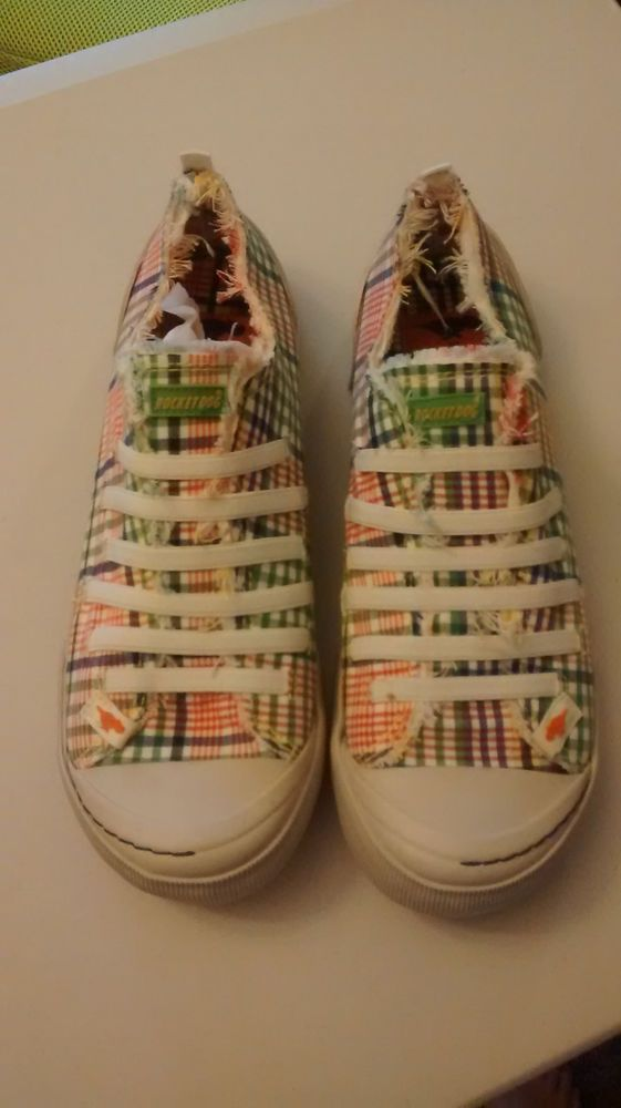 Rocket Dog Womens Shoes Joint Sneakers