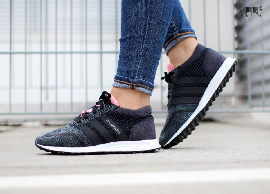 Black · adidas Los Angeles