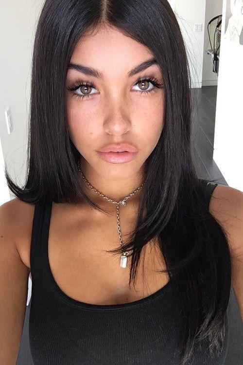 Madison Beer S Hairstyles Hair Colors Steal Her Style Madison Beer Hair Beer For Hair Madison Beer Makeup