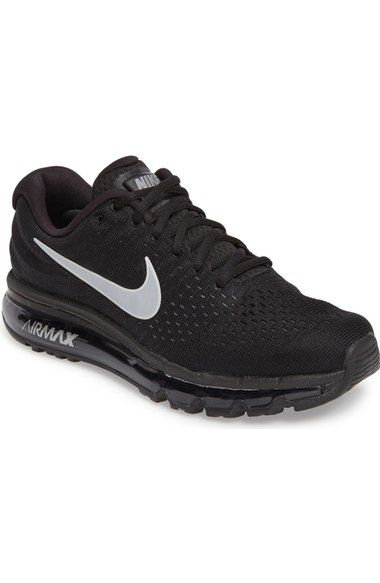 602cb53c2e ... buy nike air max 2017 running shoe men nordstrom a0e80 cbae9