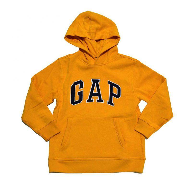 Gap Hoodie Hoodies Gap Outfits Yellow Hoodie