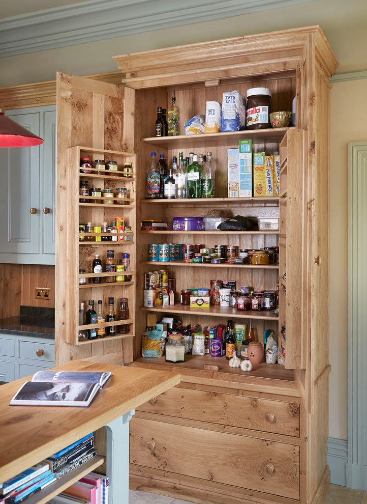 Stand Alone Pantry Cabinets Traditional Style For Kitchen With Kitchen Cabinet By Churchwood De Stand Alone Pantry Free Standing Kitchen Cabinets Pantry Design