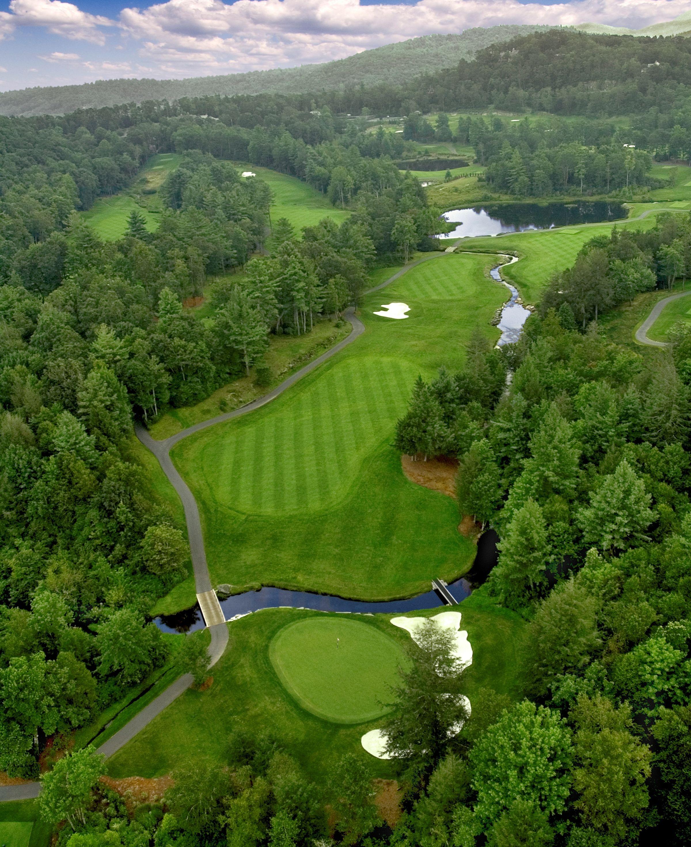 11+ Camp kanata golf course viral