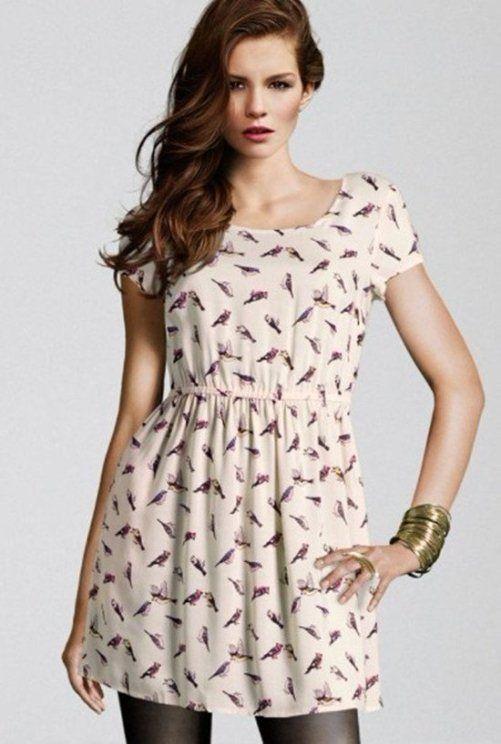 Short Summer Dresses for Looking Dazzling  summer  8cbd9b3f1
