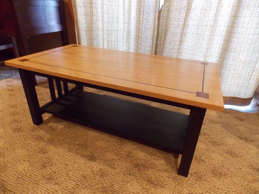 creating a faux inlay wood table top minwaxatsnap meetbruce