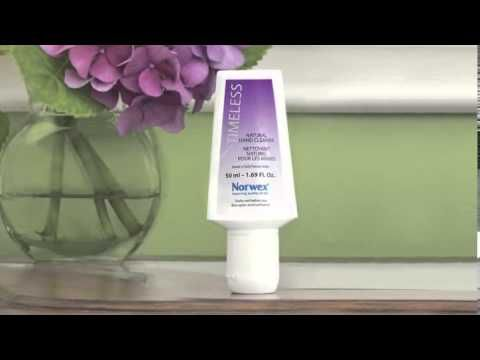 Norwex Timeless Natural Hand Cleaner Organic Rosemary Lavender