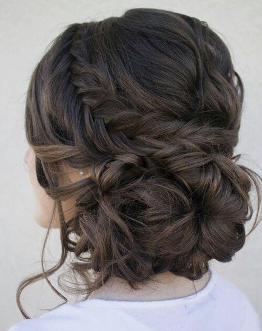 Pin by laura hernández on updo pinterest updo