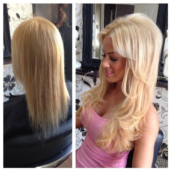 Great Look Hair Extensions Pinterest Hair Extensions And