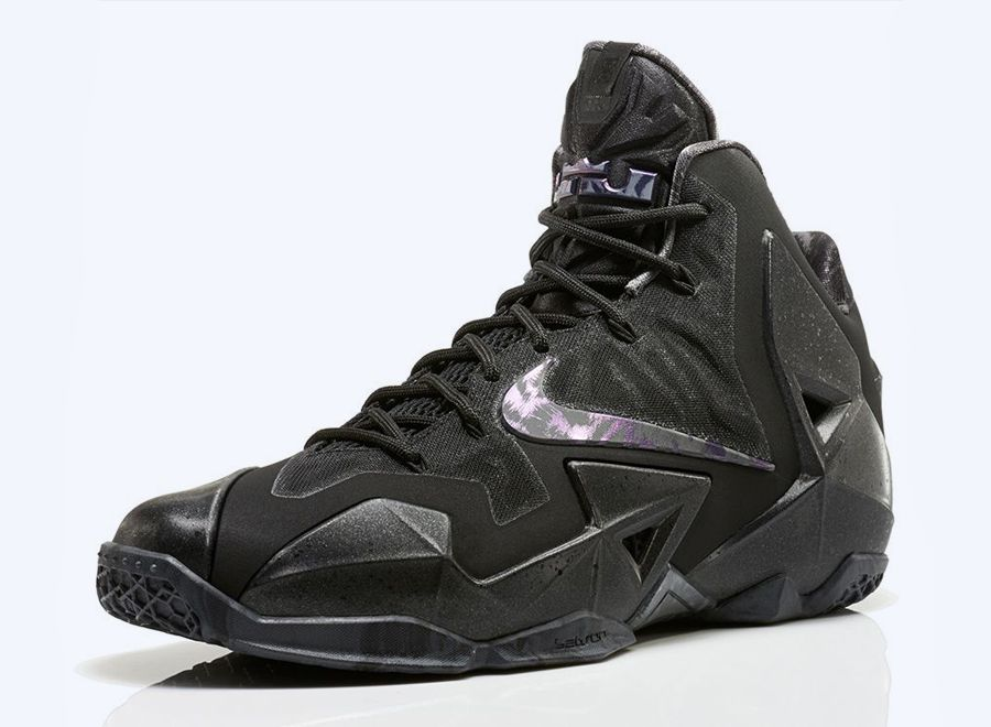 7b803c1e4a5 Is This The Nike LeBron 12