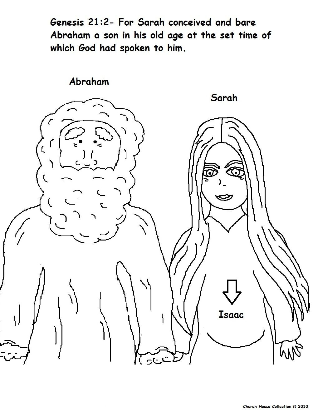 Aquila And Priscilla Coloring Page Google Search Abraham And