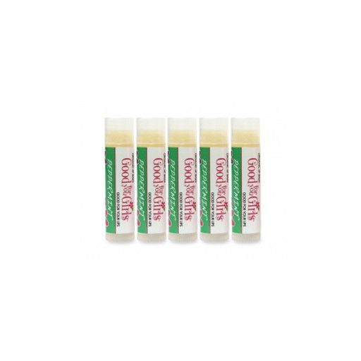 Peppermint Lip Balm - Party Pack