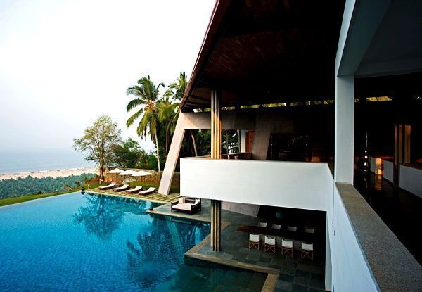 Seaside House Design In Kerala India kerala home design is dream