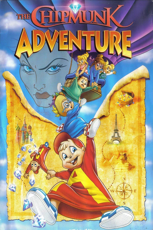 Les Aventures Des Chipmunks 1987 En Streaming Film Complet Vf Youwatch Vk Filmstreaming Hd Com Alvin And The Chipmunks Chipmunks Movie Adventure Movie