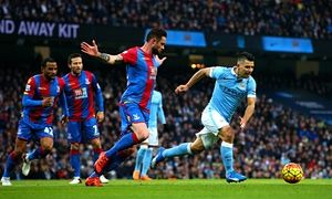 Sergio Agüero fit again and learning from Manchester City injury troubles