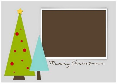 Looking For Less Expensive Alternatives For Christmas Cards This