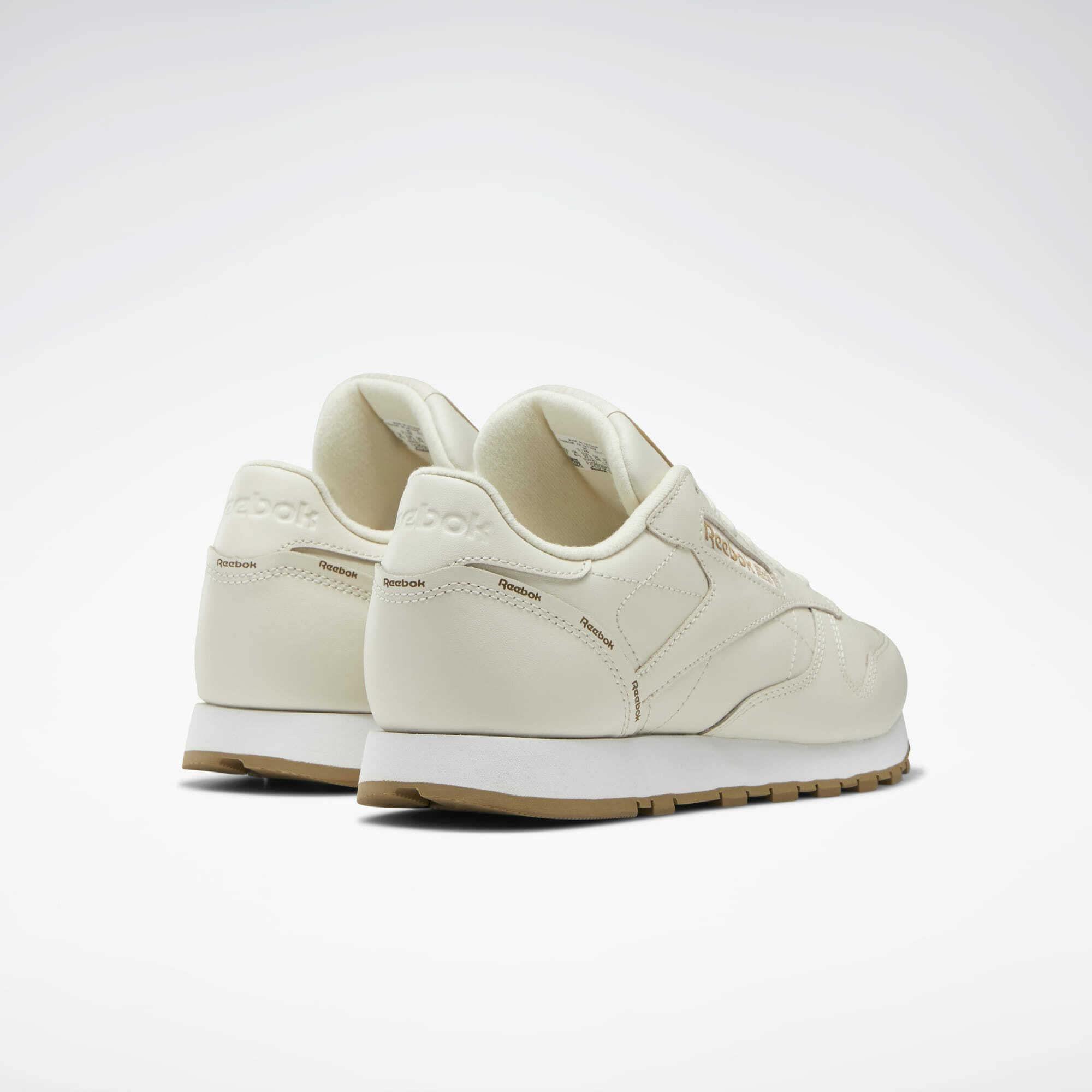 Reebok Classic Sneaker Classic Leather Shoes Damen Weiss Grosse 35 5 Reebok Schuhe Frauen Sneaker