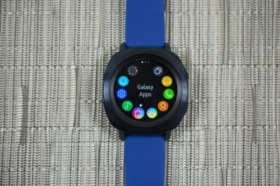 How to pair DZ09 smart watch to Samsung Galaxy S10 Smart