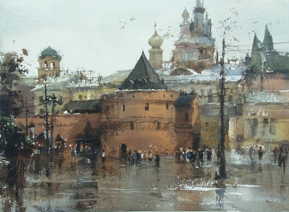686 best Peinture paysages images on Pinterest Painting art - creer sa maison en ligne