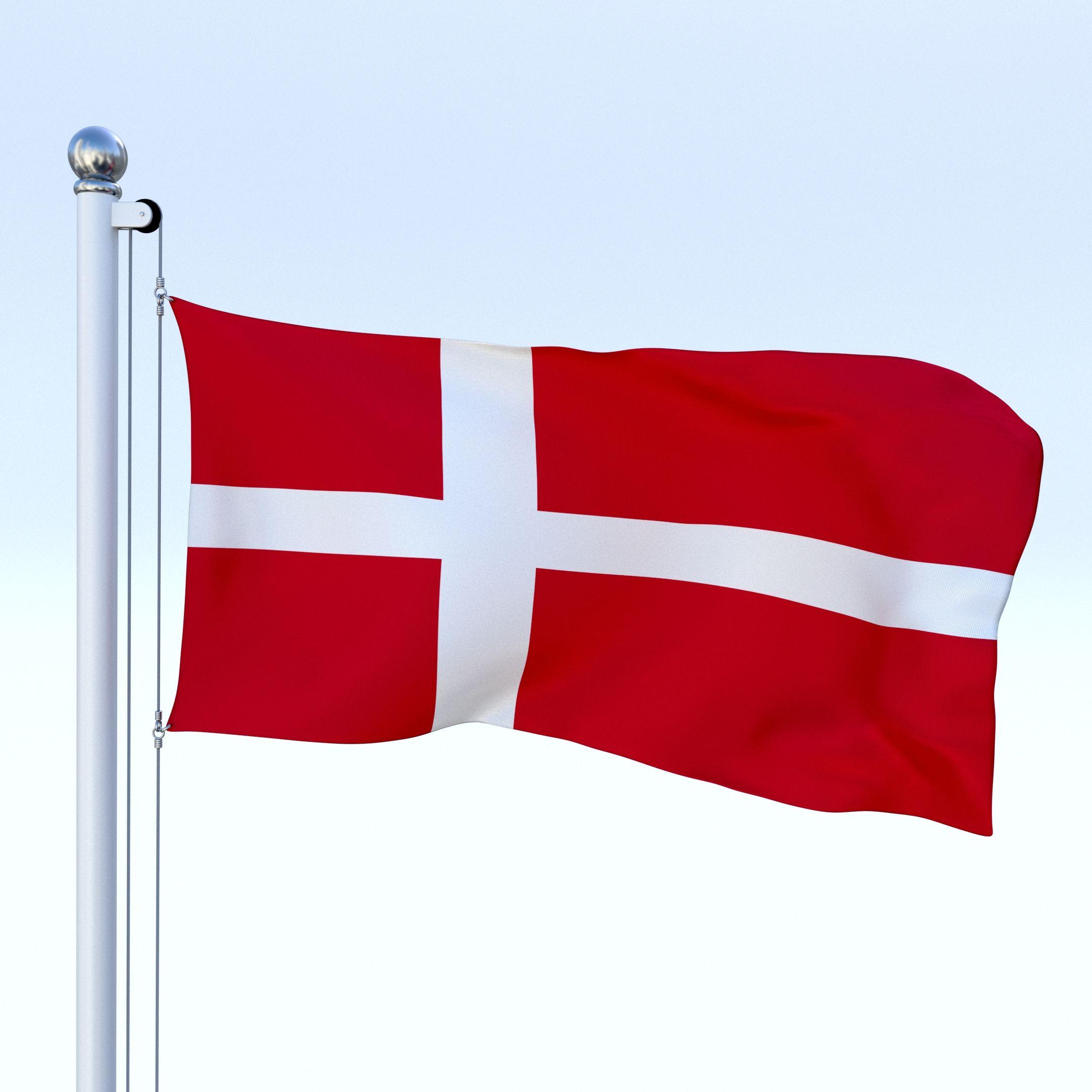 Animated Denmark Flag | Denmark flag, Inspirational ...