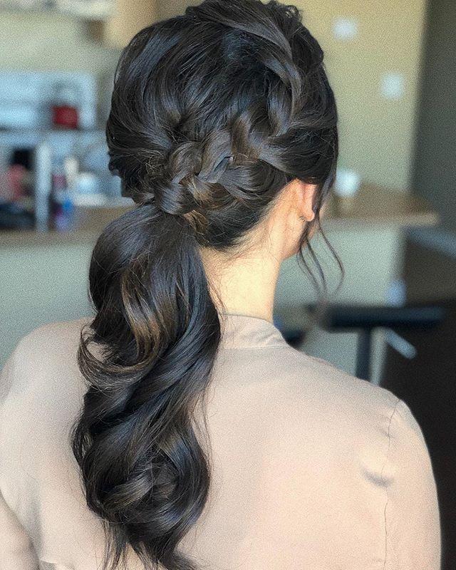 Toronto Wedding Hairstylist Unojo Instagram Photos And Videos