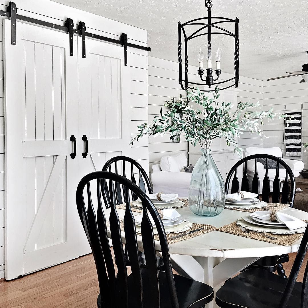 Magnolia Homes Interiors: Faux Olive Stems From Magnolia Market
