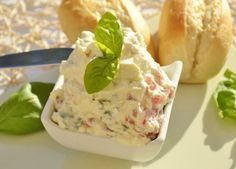 Photo of Sheep cheese cream – recipe