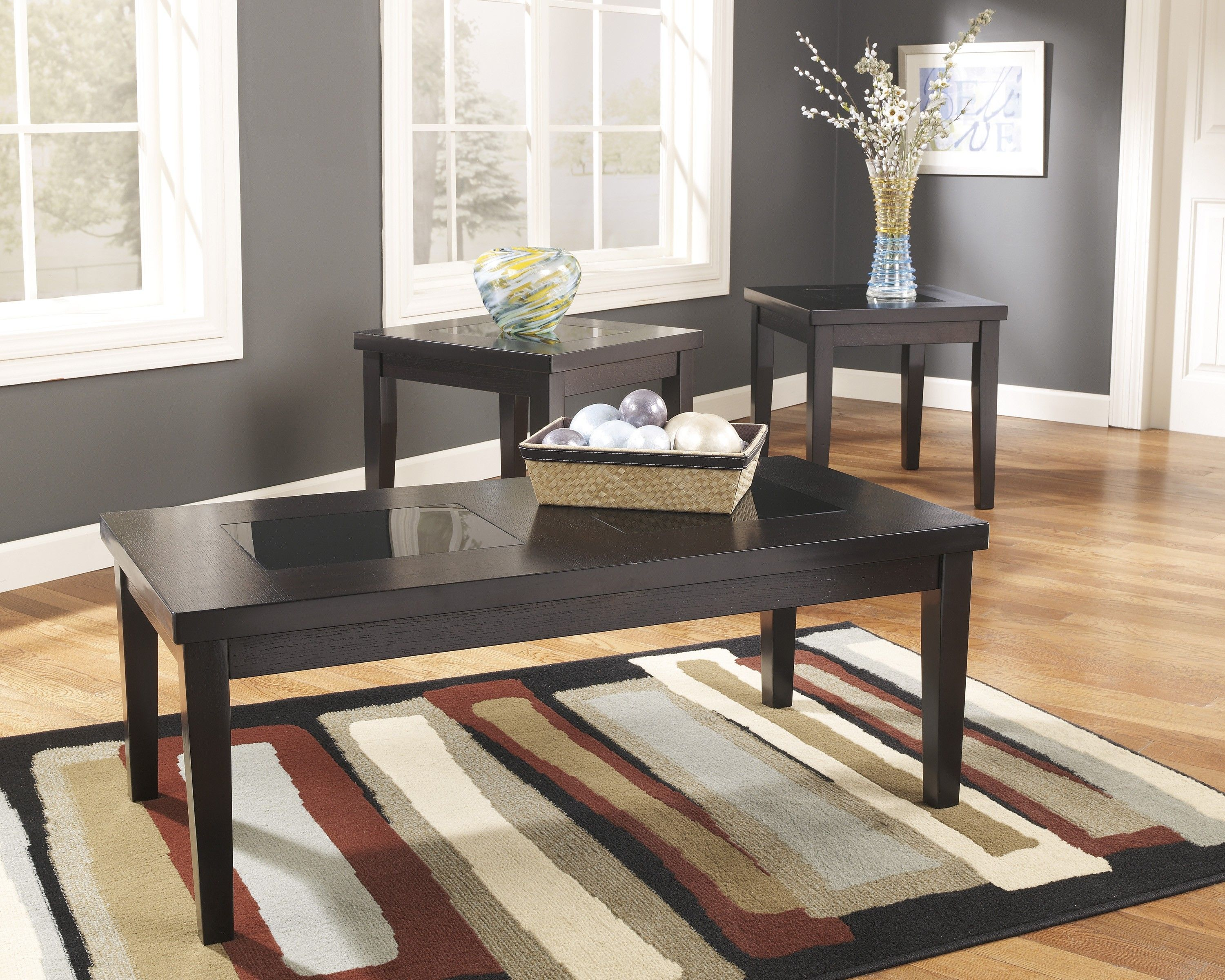 Awesome Fresh Ashley Furniture Living Room Tables 64 In Small Home Remodel Ideas With