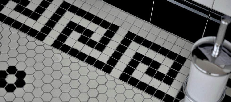 Artdeco Tiling Google Search Brewery Finish Pinterest - Art deco mosaic tile patterns