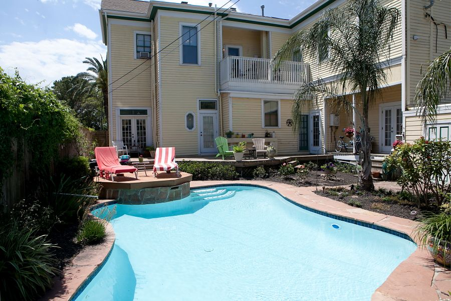 Coastal Dreams Bed and Breakfast Romance and Relaxation
