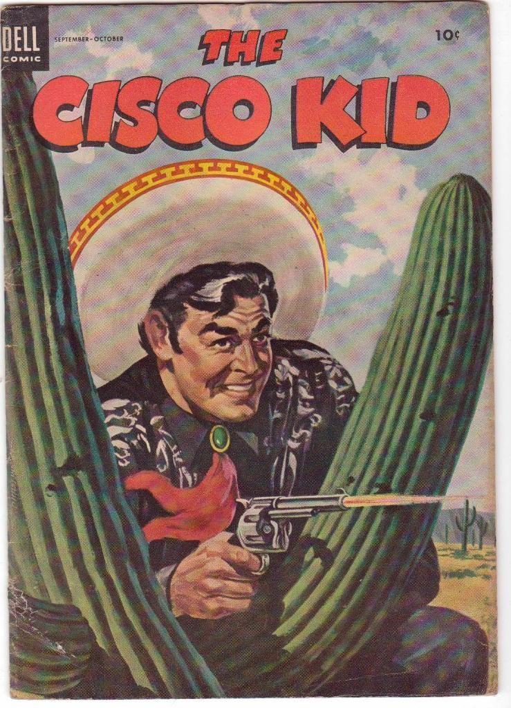 Cisco Kid Facebook Groups 64439729135