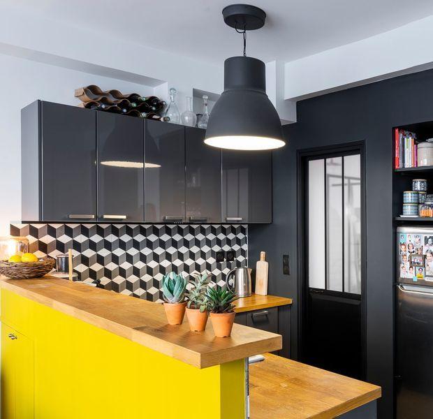 Une petite maison d 39 architecte en bois small house cote maison maison appartement paris - Petite maison architecte ...