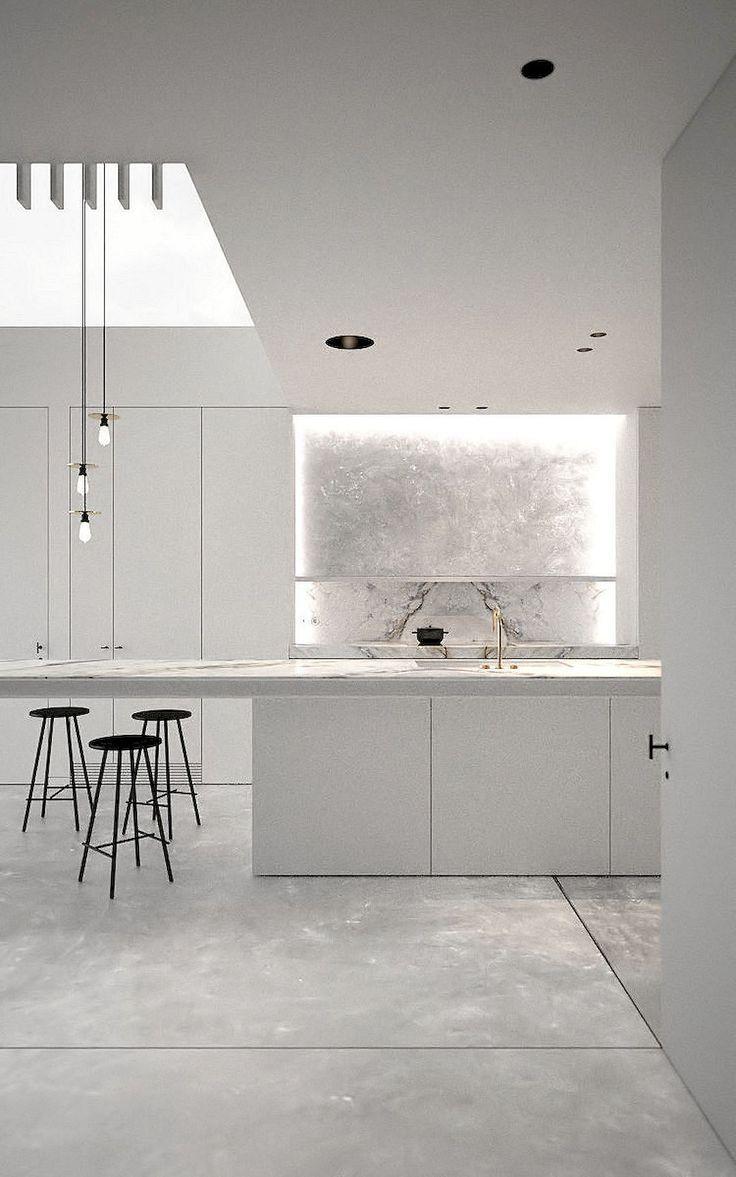 12 Nice Ideas for Your Modern Kitchen Design | Kitchens, Modern ...