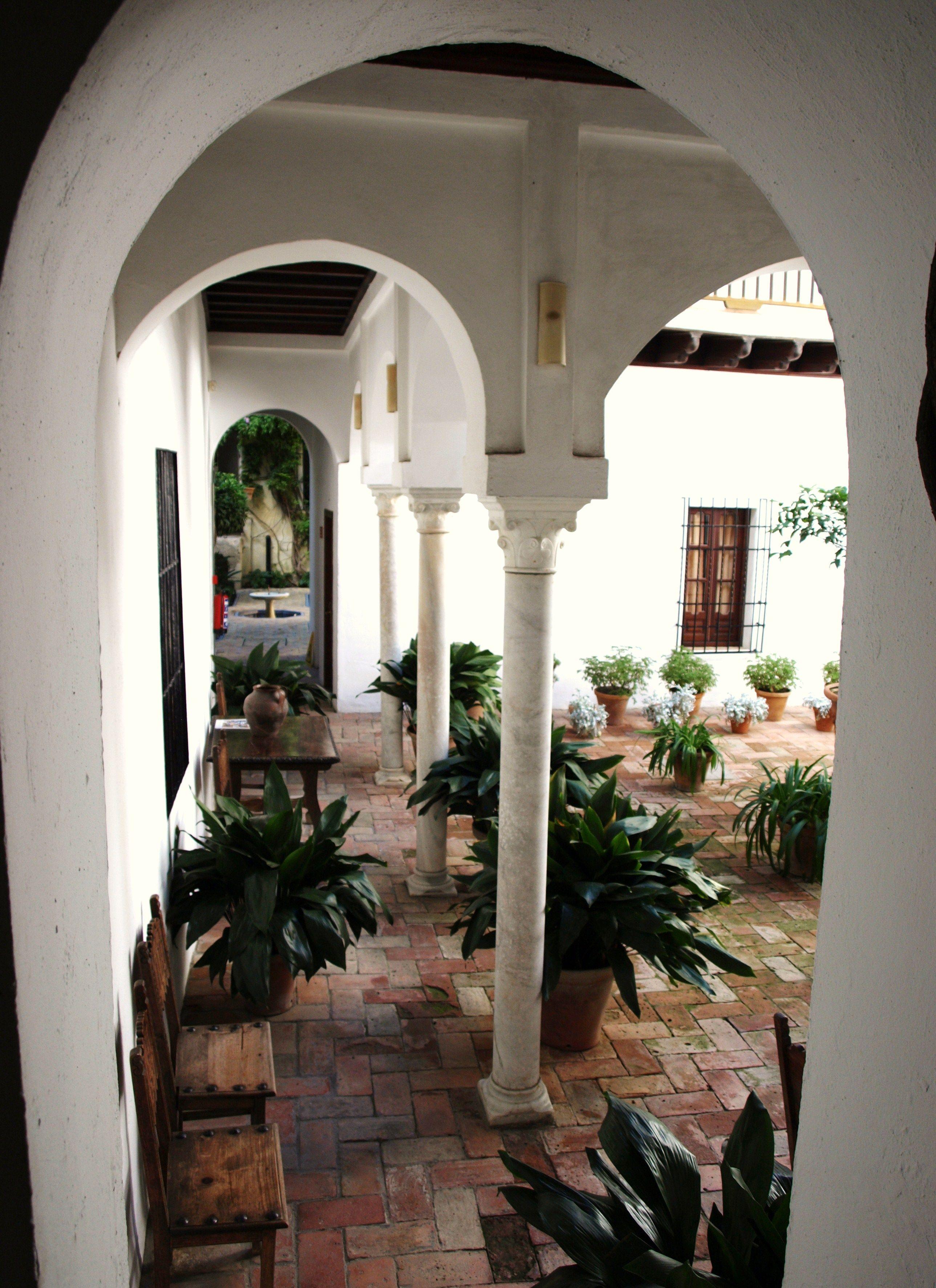 Patio sevilla patios - Hogar decoracion sevilla ...