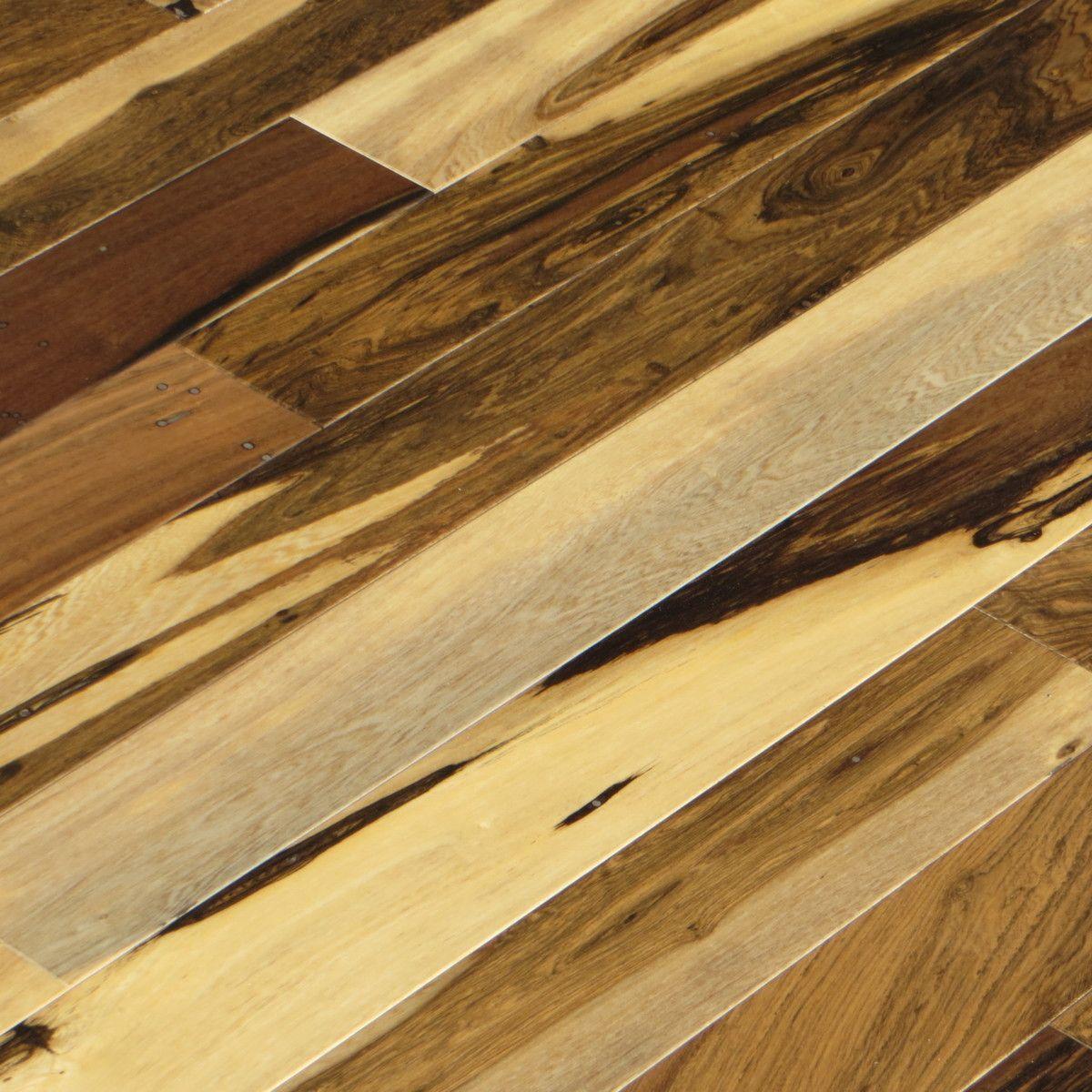 Brazilian Macchiato Pecan in 2020 Hardwood floors, Wood
