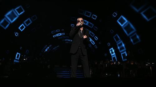 George Michael - Live at The Palais Garnier Paris